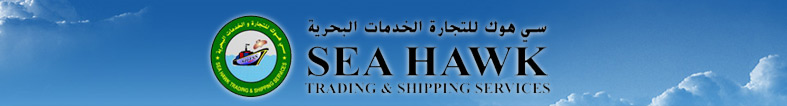 Sea Hawk Trading and Shipping Services